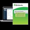 QuickBooks Accountant Edition 2021