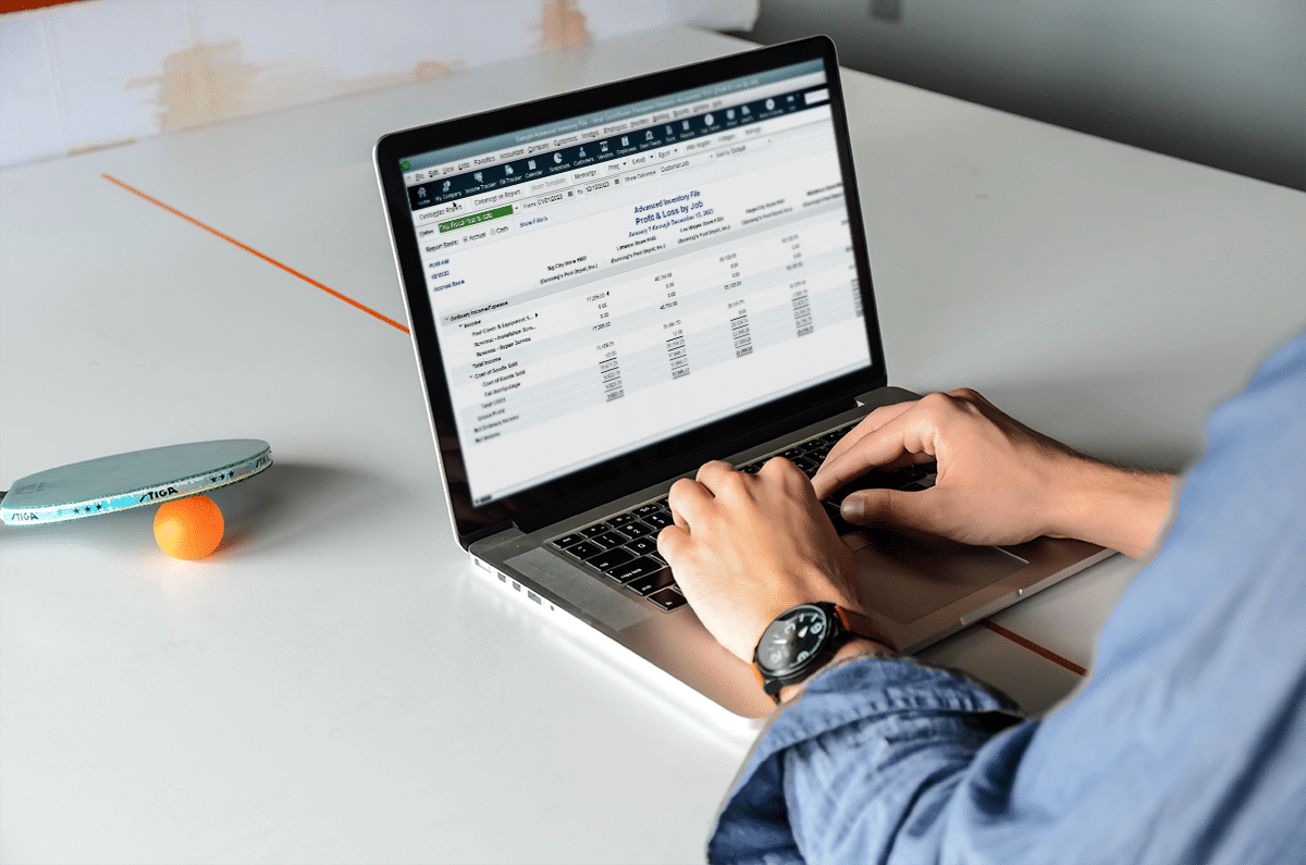 this looks at job costing - as done through QuickBooks Desktop. It looks at the time and place for job costing therein; and why your business should and should not consider it.