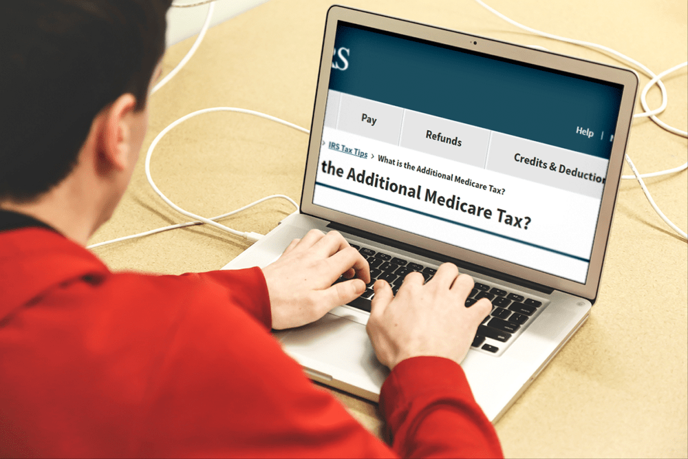 some taxpayers may be required to pay an additional medicare tax if their income exceeds certain limits. Here's what you should know about this tax.