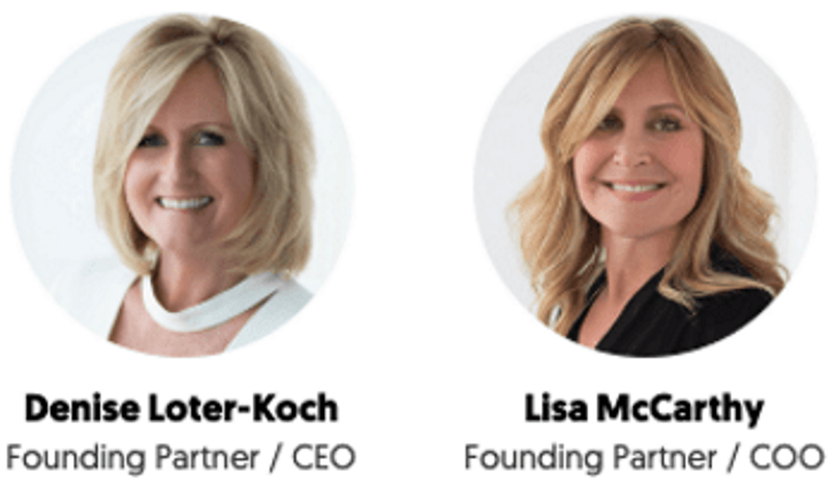denise loter-koch and isa mccarthy join forces to become the one-stopp elite quickbooks solution provider for all of your bookkeeping and accounting needs