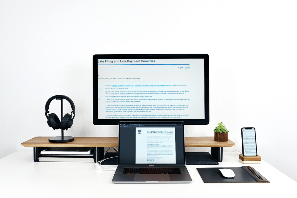 late filing and payment penalties. here are 10 important 0penalties for filing or paying late you should know
