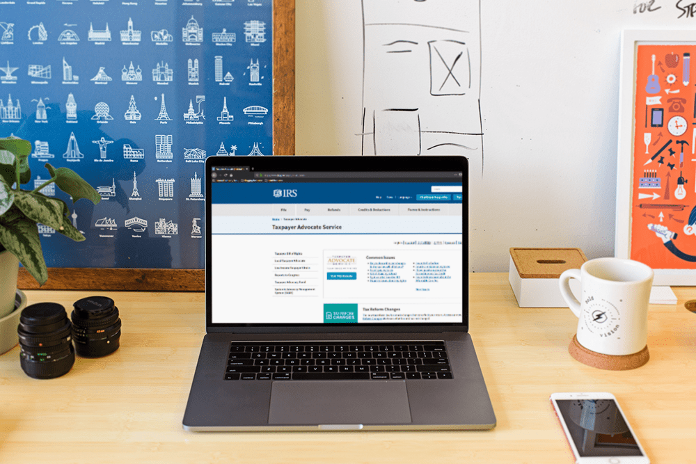 the taxpayer advocate service is provided by the irs. There may be times, however, taxpayers may get fake calls impersonating the taxpayer advocate service, or any other irs entitty. here's what you can do - when things like this happen.