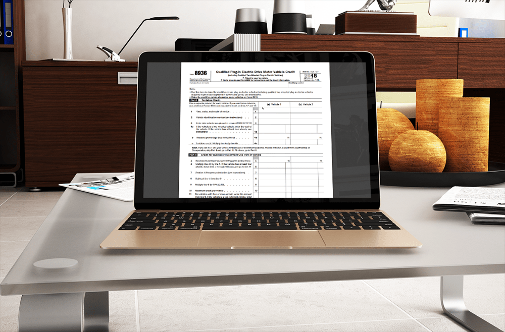 here's your tax news for 2019