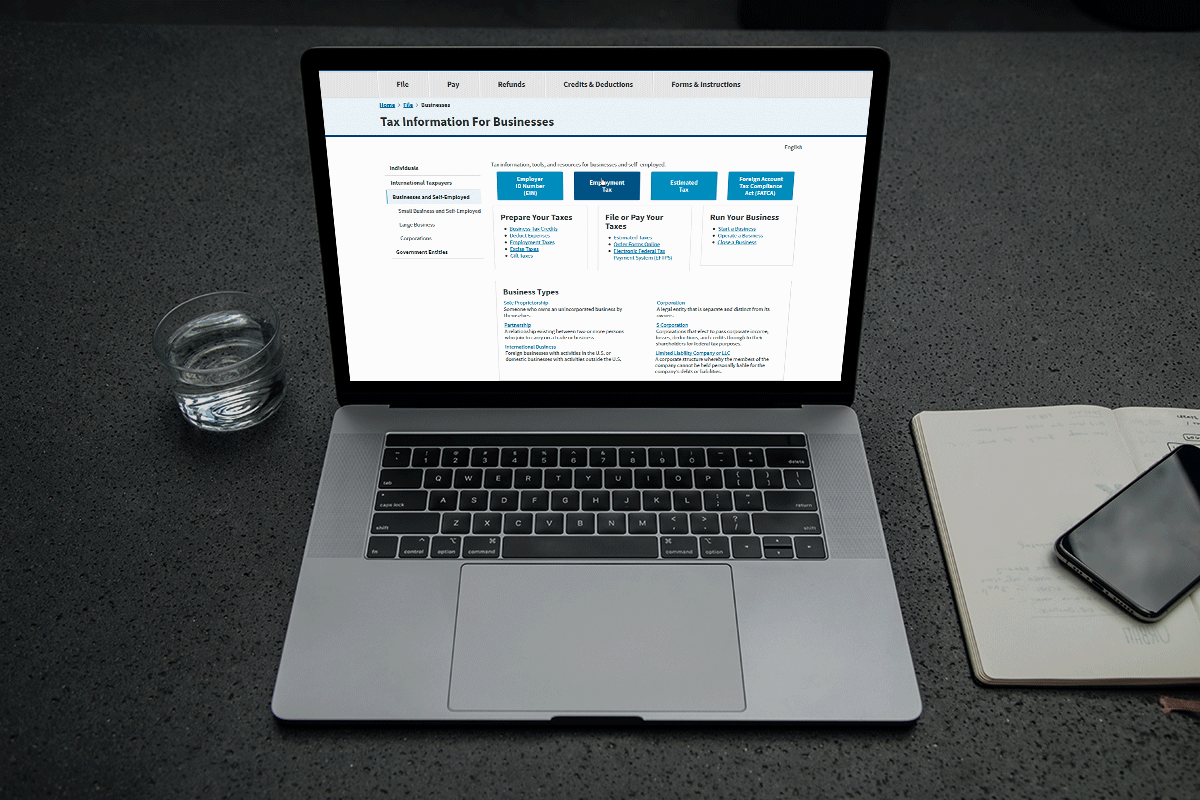 what legal entity chosen for your business may determine how much you may owe or not owe to the irs