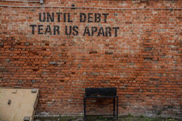 5 Cash Flow Issues Affecting Small Business. Bad debt loans interest unforgivable discharge bankruptcy next until debt tear us apart.