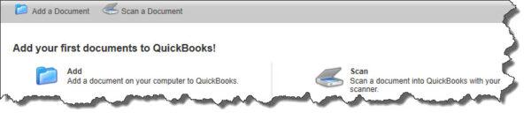 QuickBooks Document Upload How To